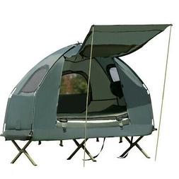 1 person compact portable pop up tent