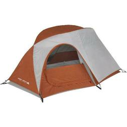 Ozark Trail 1-Person Hiker Tent with large Door for Easy Ent