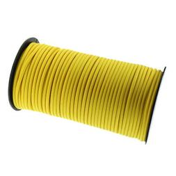 100M 7 Strands Parachute Cord Tent Rope for Outdoor Safety
