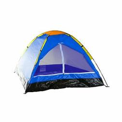 Wakeman Outdoors 2-Person Tent, Dome Tents for Camping with