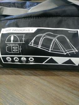 Semoo 2 Person Tent green
