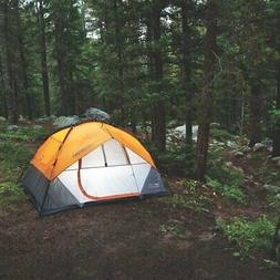 Coleman 5-Person Instant Dome Tent