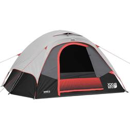 CORE 6 PEOPLE TENT BLOCKOUT TECHNOLOGY FREE SHIPPING CAMPING