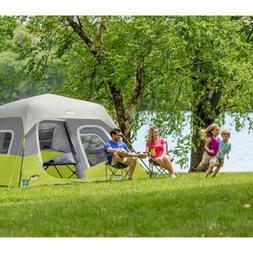 6-Person Outdoor Easy Setup Camping Hiking Cabin Tent 11' x