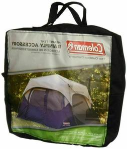 Coleman 6Person Instant Tent RAINFLY ACCESSORY ONLY 10X9 Sle