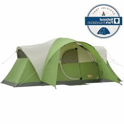 Coleman 8-Person Tent for Camping | Elite Montana Tent with