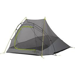 45% OFF! NEW MARMOT AMP  2 P  TENT.  GREEN LIME/ STEEL..