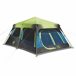 Cabin Tent with Instant Setup Cabin Tent for Camping Sets Up