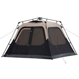 Cabin Tent with Instant Setup | Cabin Tent for Camping Sets