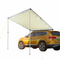 Car Tent Awning Rooftop SUV Truck Shelter Outdoor Camping Tr