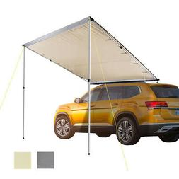Car Tent Awning Rooftop SUV Truck Camping Travel Shelter Out