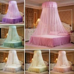Dome Princess Bed Canopy Child Play Tent Curtain for Baby Gi