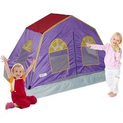 "GigaTent Dream House ""Size Twin"" Play Tent / Bed"
