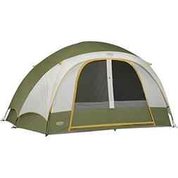 Wenzel Evergreen Tent - 6 Person