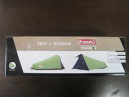 Coleman® Exponent® Dakota 1  One Person Back Packing Tent