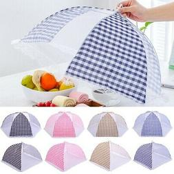Kitchen Food Cover Tent Outdoor Net Mosquito  Camp Cake Cove