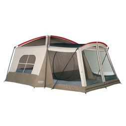 Wenzel Klondike 16ft x 11ft Large Outdoor 8Person Camping Te