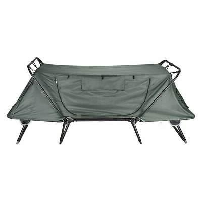 1-Person Cot Outdoor Hiking Bed