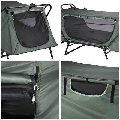 1-Person Folding Tent Cot Waterproof