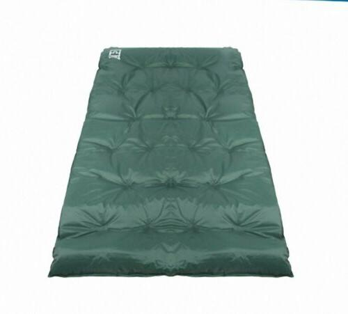 1 x 180*112*3CM Double inflatable tent for outdoor