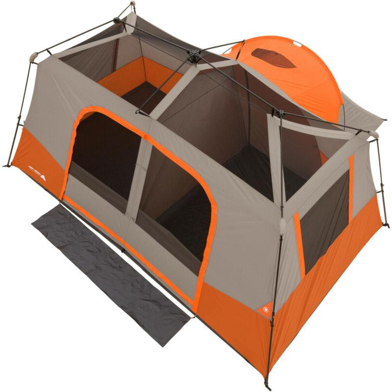 11-Person Tent Outdoor All