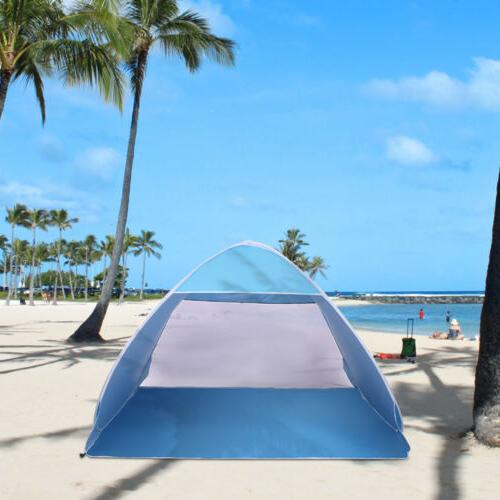 Beach Instant Camping Tent Shelter