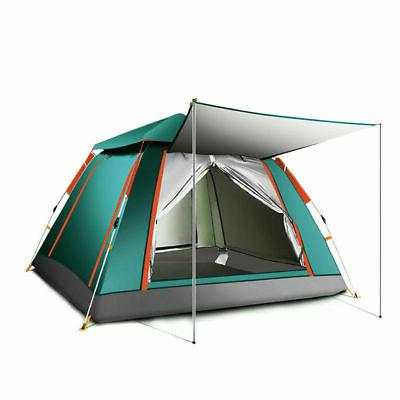3-4 Outdoor Instant Pop Tent