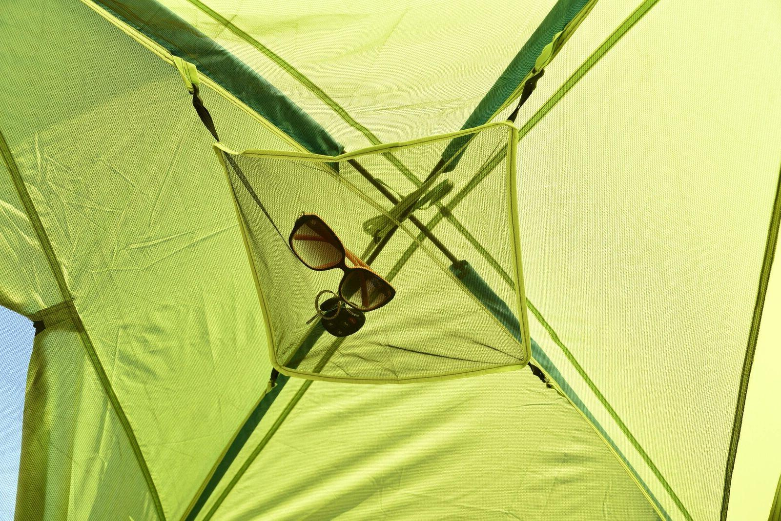 Ozark Outdoor Camping with