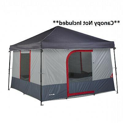 Tent Camping Waterproof 6-Person Instant Outdoor Cabin Hikin