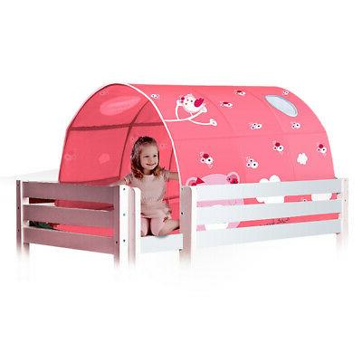 Dream Tents Kid Playhouse Game House Foldable Indoor Bed Ten
