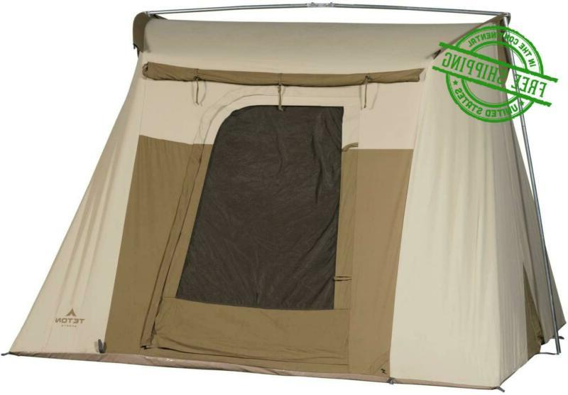 Camping Tent Person Canvas