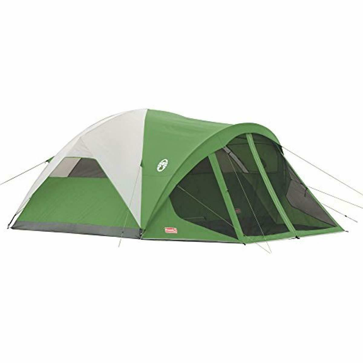 dome tent w screen room evanston camping