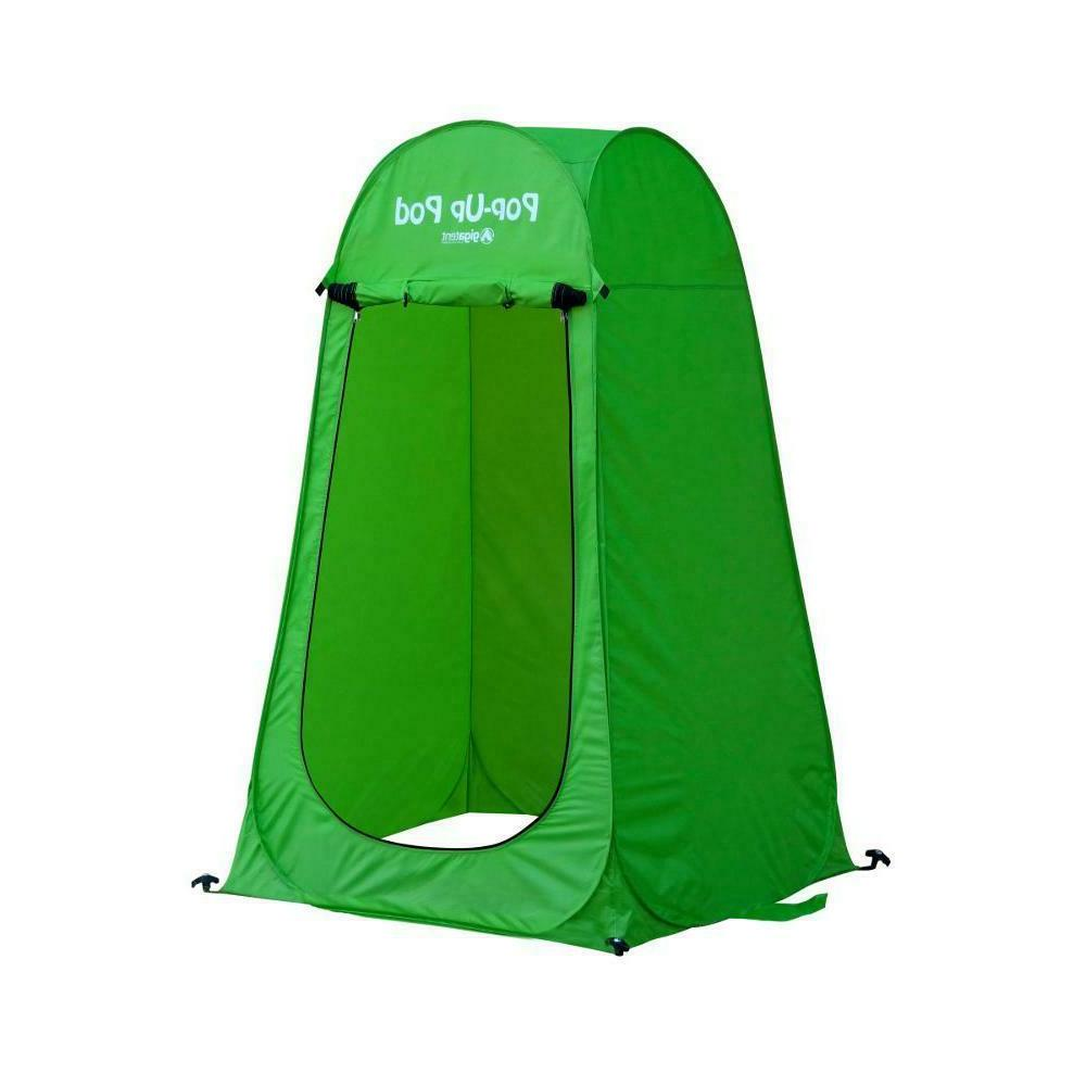 Outdoor Pop Up Tent Camping Shower Toilet Changing Room Priv