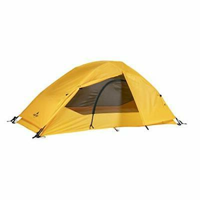 TETON Outfitter Tent; One-Person Pop-Up Tent; Instant Setup