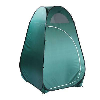 Portable Pop Up Dressing Room Clothes Changing Fitting Tent