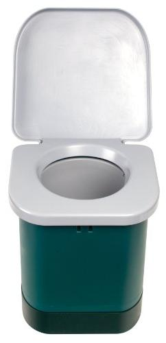 Stansport 273-100 Portable Camp Toilet