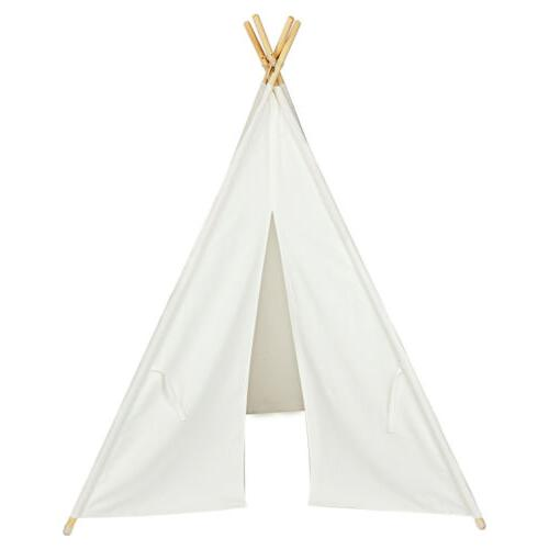 Portable Dream Teepee Play Tent for Toddlers