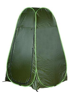 Portable Outdoor Up Tent Privacy Toilet Changing