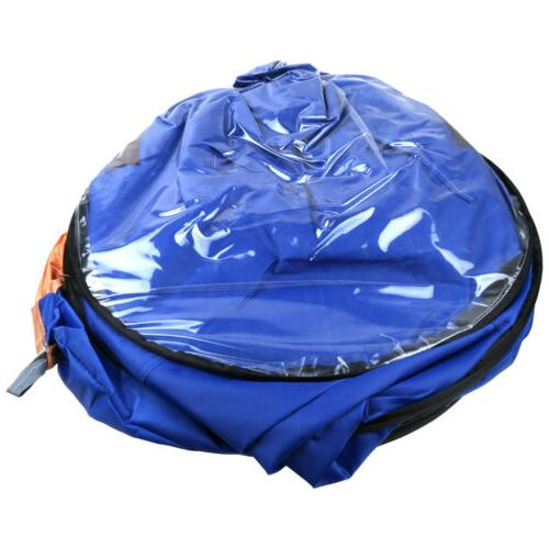 Portable Outdoor Toilet Privacy Tent