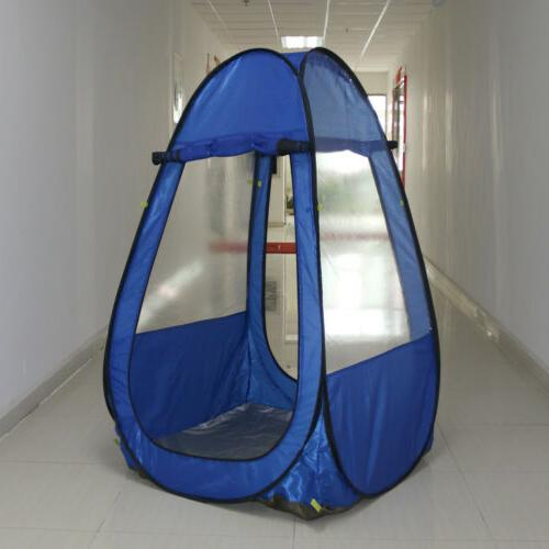 Portable Outdoor Toilet Dressing Fitting Privacy