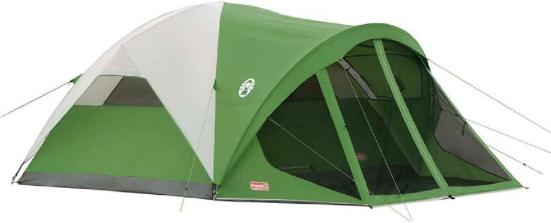 tent dome screen room evanston camping screened