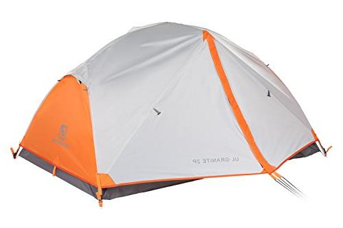Featherstone Outdoor UL Granite Backpacking 2 Person Tent fo