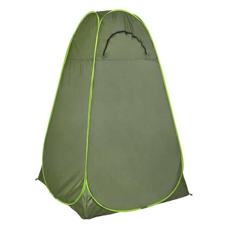USPortable Outdoor Pop-up Shower Tent Toilet Privacy Room