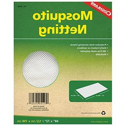 Coghlan's Mosquito Netting Canopy Bed Net Insect Bee White M