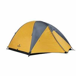 TETON Sports Mountain Ultra 3 Person Tent; Backpacking Dome