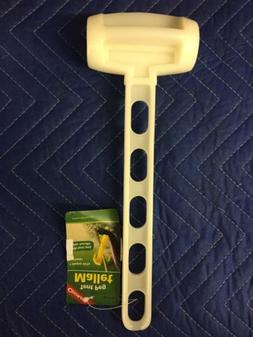 NEW Coghlan's Tent Peg / Stake Mallet w/Puller-Remover Handl
