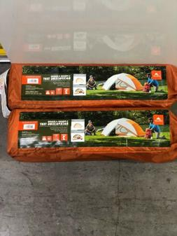NEW Ozark Trail Outdoor 2-Person 4-Season Backpacking Tent 9