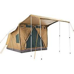 Oztent Eyre E-2 Heavy Duty Waterproof Camping Tent 4-5 Perso
