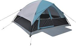 Alpinizmo High Peak USA Moffit 6 Men Tent with Foot Print, O