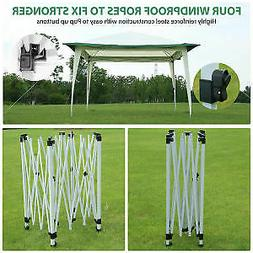 Pop Up Gazebo Tent, Suitable for Patio and Garden, Outdoor G
